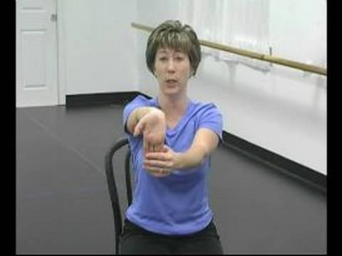 Fight Carpal Tunnel With Simple Desk Exercises