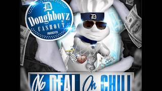 Doughboyz Cashout - Doin My Thang ft. Helluva