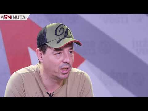 DJ Funkie Junkie: Niš nije veća palanka od Beograda, niti manji velegrad