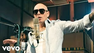 Pitbull Ft. Stephen Marley   Options (Official Video)