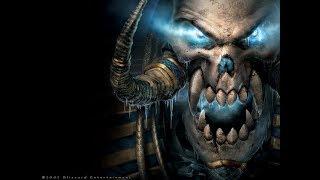 Warcraft  Mod    Описание Расы Нежить