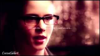 "Oliver & Felicity | ""say you never loved me.."""