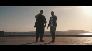 Lbenj feat. Bad Flow - Baghin (Exclusive Music Video)