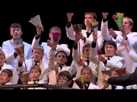 Best of 1   World Choir Games 2014 Riga