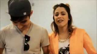 They Dont Know About Us-Jortini❤ (Jorge Blanco And Martina Stoessel)