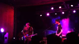 Titus Andronicus - New Song - Live in Arden, DE (9/26/2013)