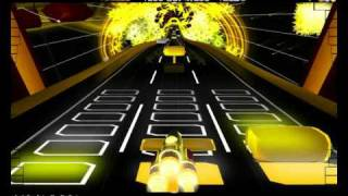 Apollo Four Forty - Stop the Rock (Audiosurf)