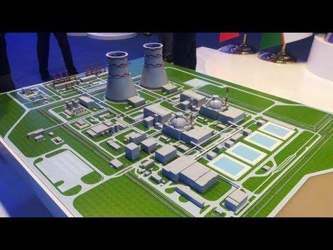 АЭС станет составляющей энергетического баланса Узбекистана - Султанов