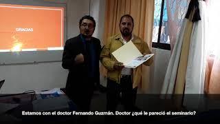 Impuestos dentales – Dr. Fernando Guzmán