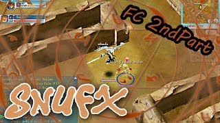 Pirate King Online - Snufx[Fc 2nd part]