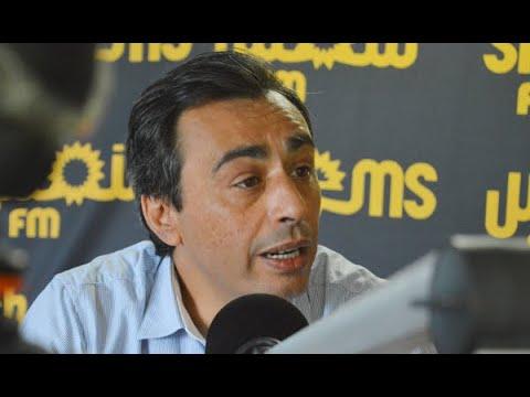 جوهر بن مبارك 'إلياس الفخفاخ كان سيُعلن عن قرار هام لفائدة قطاع الفسفاط والحوض المنجمي''