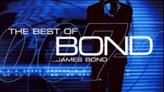 James Bond - Thunderball Theme