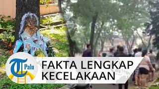 Fakta Lengkap Kecelakaan di Karawaci, Pelaku Berkelahi dengan Istri Korban hingga Diduga Mabuk