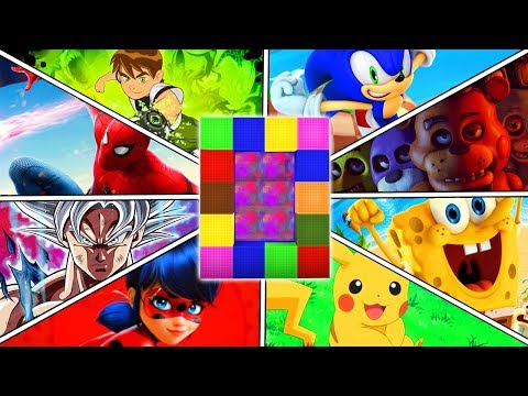 Ouvir Musica Minecraft Como Viajar A Todas Las Dimensiones De Mario