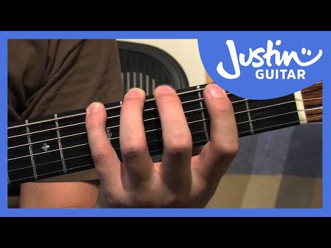 Guitar String Muting Techniques - How To Play Guitar - Stage 3 Guitar Lesson [IM-134]