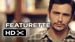 True Story Featurette - Who is Christian Longo? (2015) - James Franco Movie HD