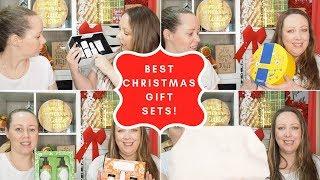 Best Christmas Gift Sets!  Lovely Girlie Bits