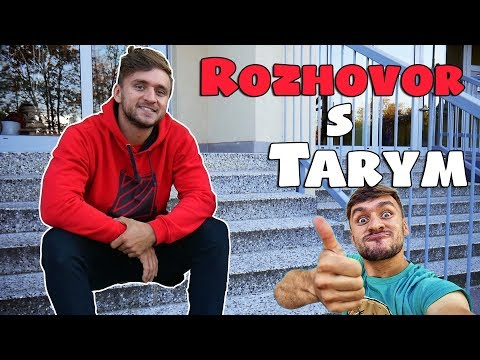 Taryho nejhorší zranění - Interview /w Tary