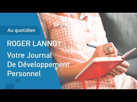 Votre Journal De Développement Personnel
