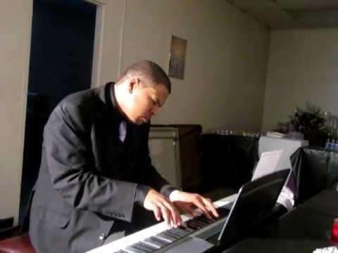 Drew Miles- Serenade In B- Live