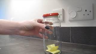 Create your own wish jar