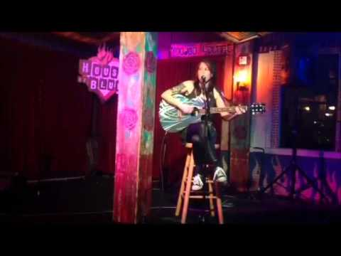 One Million Dollar Baby / Josee Evita / Voodoo Lounge (HOB), West Hollywood, January 28 2014