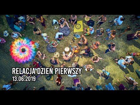 Festiwal Wibracje 2019 - Dzień I