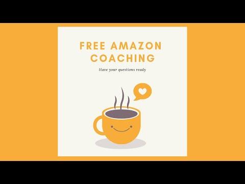 Free Amazon FBA Coaching Course 2018 - Amazon FBA Training ...