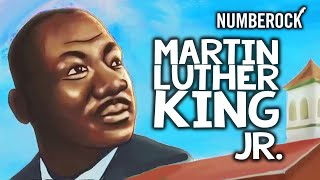 Martin Luther King Jr. For Kids   Song & Rap