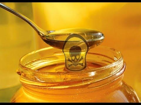 Я ложу мед в горячий чай, мне не долго жить осталось?!