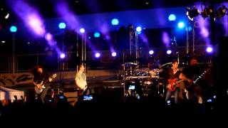 The Continuous Life - 311 Cruise 2013