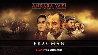 Ankara Yazı Veda Mektubu Fragman