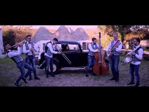 Metamorphosis Wedding Band La Musica del tuo matrimonio Bari musiqua.it