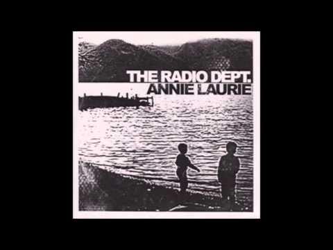 Música Annie Laurie