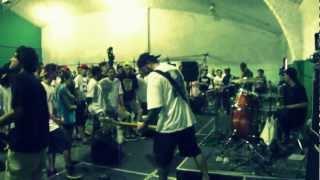 O INIMIGO- DARK ROOM (THE FACTION) 19/01/2012