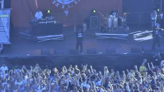 Cypress Hill - Rock Superstar - Live Columbus, OH (May 19th, 2012) ROTR 1080