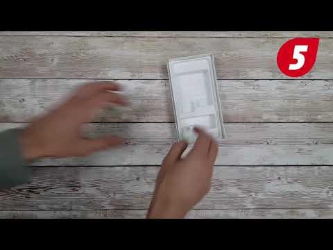 Смартфон Samsung Galaxy A8+ синий (SM-A730F)