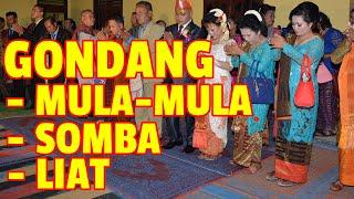 Gondang Di Pernikahan Adat Batak
