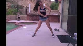 "Freestyle Dance ""Body"" Loud Luxury"
