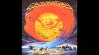 Gamma Ray - All of the Damned/Rising of the Damned (lyrics in the description)