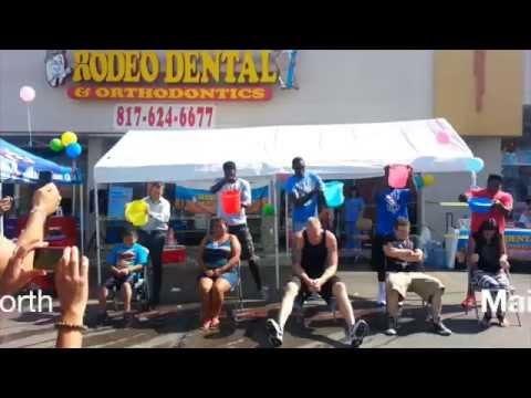 Rodeo Dental ALS Ice Bucket Challenge Final Video