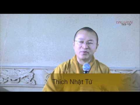 Logic Phật giáo (2014) -  Bài 7: Bốn lỗi trái với chủ trương của lý do