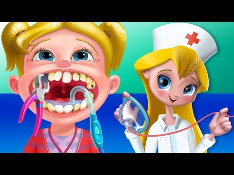 Video of Dentist Mania: Doctor X Clinic