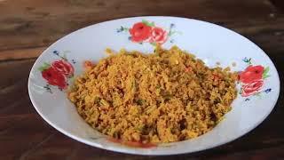 Вкусный рецепт приготовления рыбы ската - приготовление морепродуктов