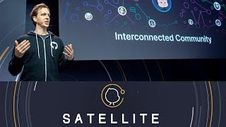 GitHub Satellite - Opening Keynote