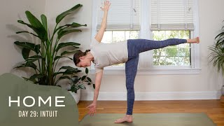Home-Day 29-Intuit | 30 Days of Yoga With Adriene
