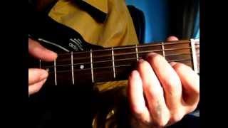 Синяя птица - Там где клен шумит Тональность (Am) Песни под гитару