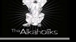 Alkaholiks - Contents Under Pressue - Tha Liks