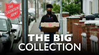 The Big Collection 2020 | The Salvation Army