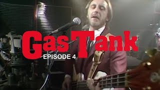 John Entwistle - Twist & Shout (GasTank Ep 4) | Rick Wakeman